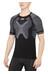X-Bionic Running TWYCE - Camiseta Running Hombre - negro